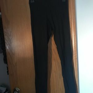 Pants - NWOT Attention leggings size small